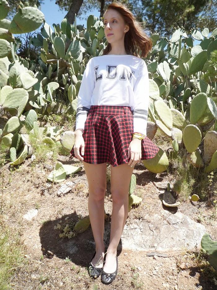 Elle et ses rêves outfit Sammydress