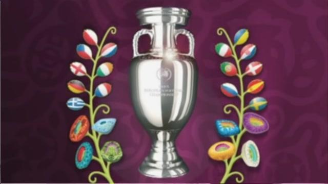 euro 2012 draw