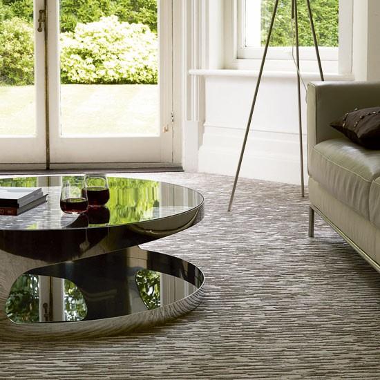 New Home Interior Design Patterned carpet ideas