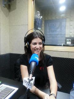Clara Ávila OndaCro