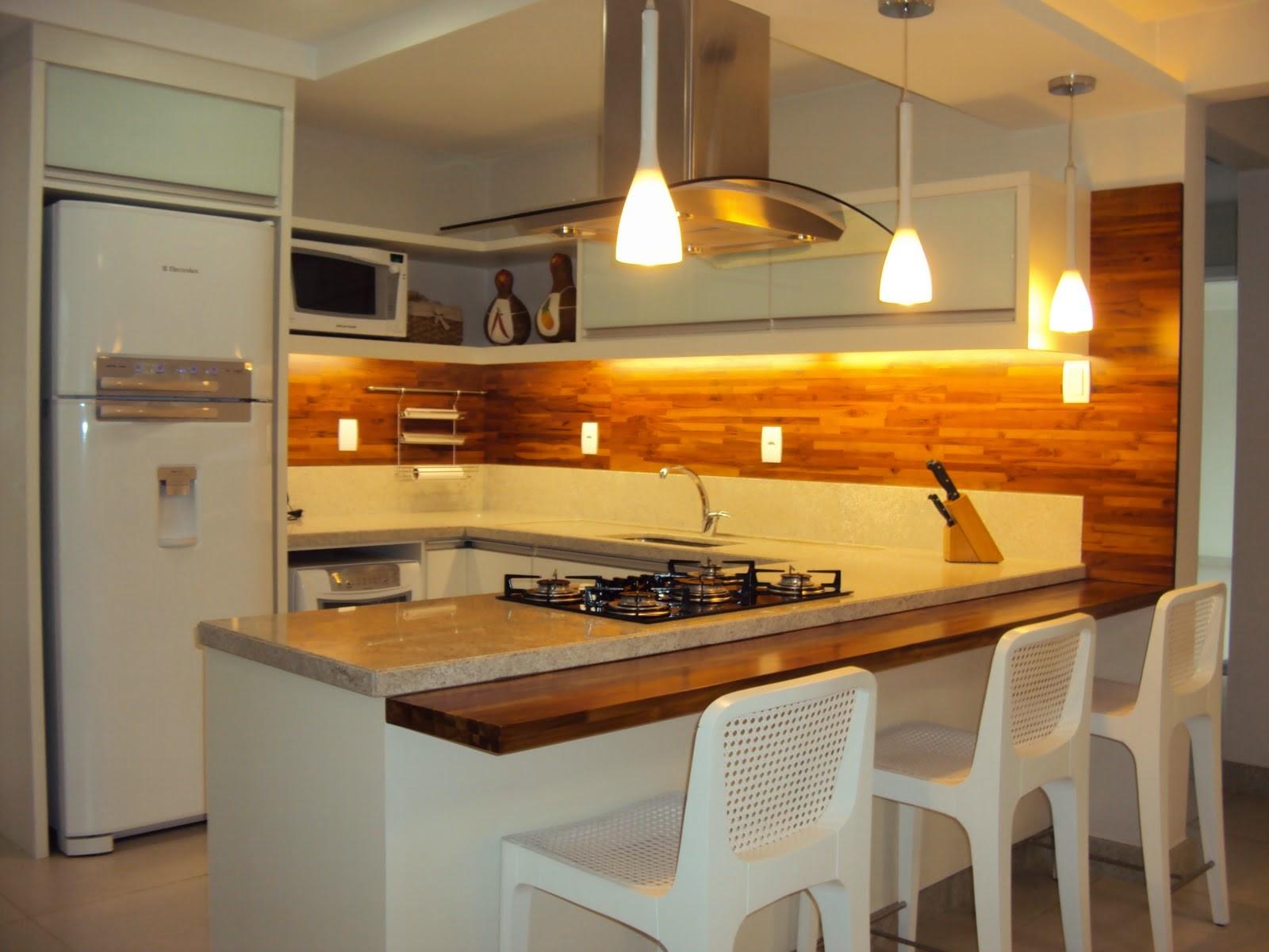 Minha casa dos sonhos: Cozinhas para ver e se apaixonar!!! #B84D01 1600 1200