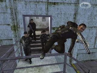 Conflict: Global Storm Ps2 Iso Mega Ntsc Juegos Para PlayStation 2
