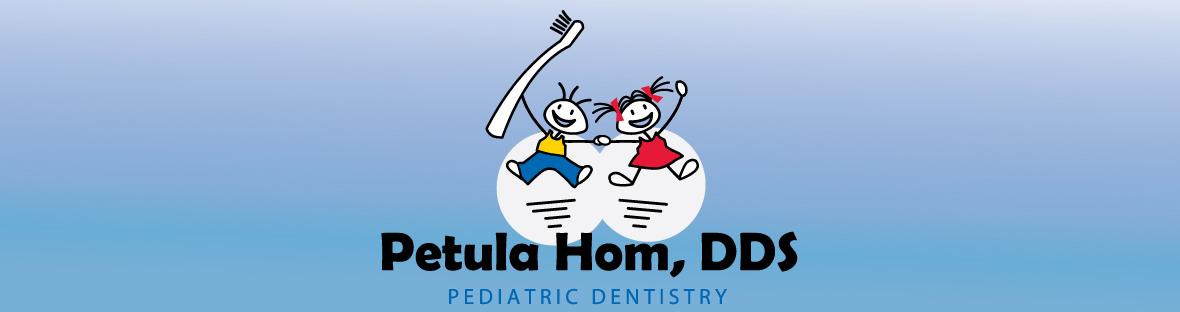 Petula Hom DDS Pediatric Dentistry