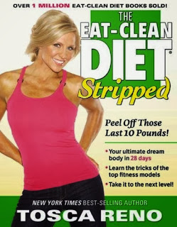 Eat clean stripped, 30-days, lose 10 lbs, eat clean principles