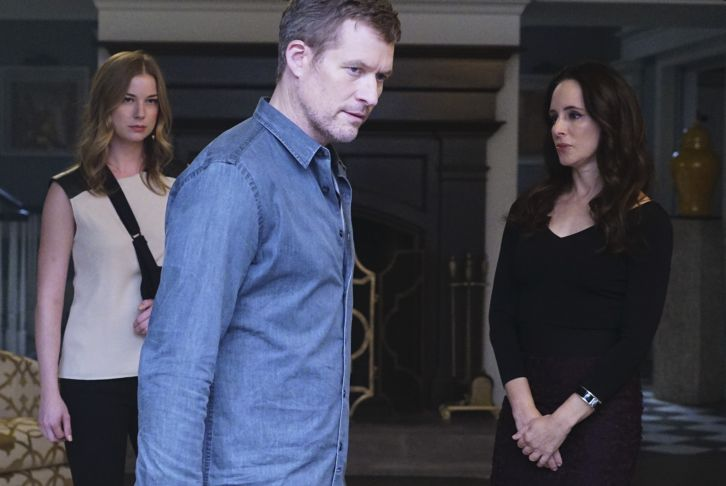 Revenge - Episode 4.11 - Epitaph - Promotional Photos