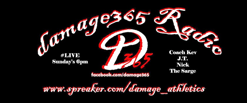 damage365 Radio