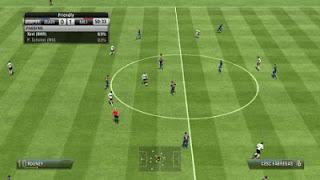 Gameplay FIFA 2013