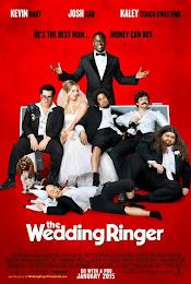 The Wedding Ringer (El gurú de las bodas) (2015)  [Latino]