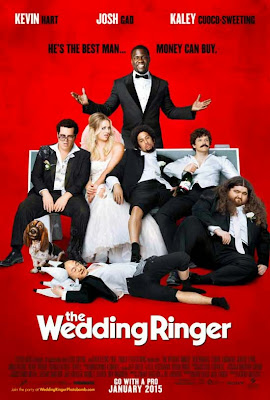 The Wedding Ringer (El gurú de las bodas) (2015) [Cam] [Vose]