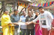 V2 Cini Creations Production No.1 movie launch photos-thumbnail-3