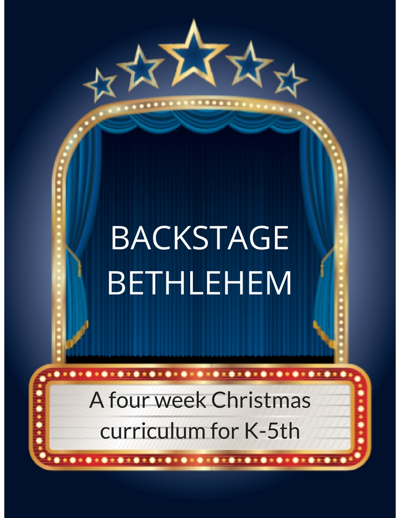 Free Christmas Curriculum