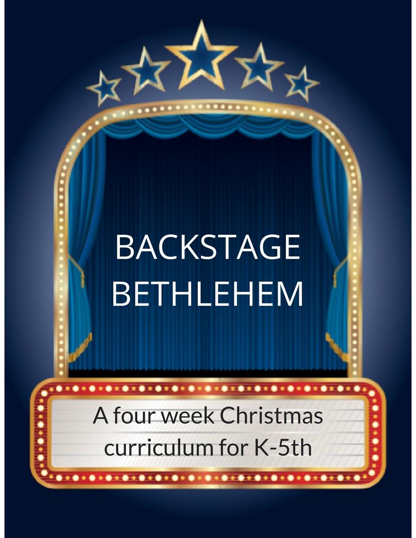 Free Christmas Curriculum