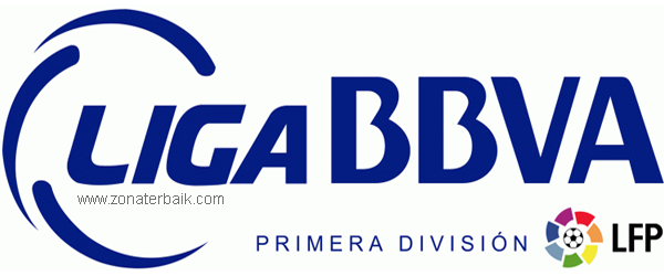 jadwal, klasemen terkini dan topskor laliga Spanyol 2013-2014