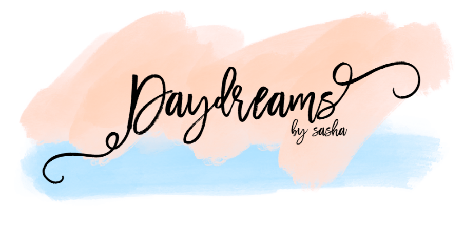 Daydreams By Sasha