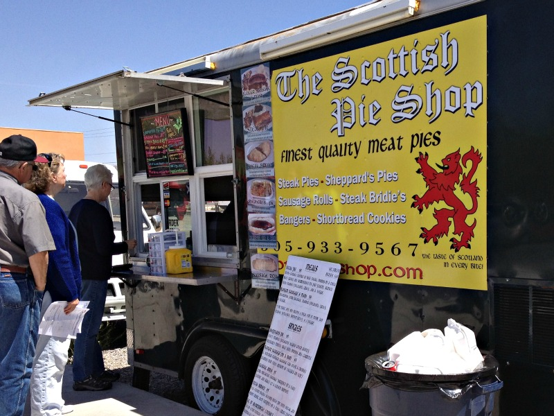 Exciting Changes in the ABQ Food Truck Scene
