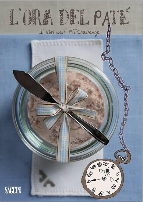 Il primo libro dell' MTChallenge