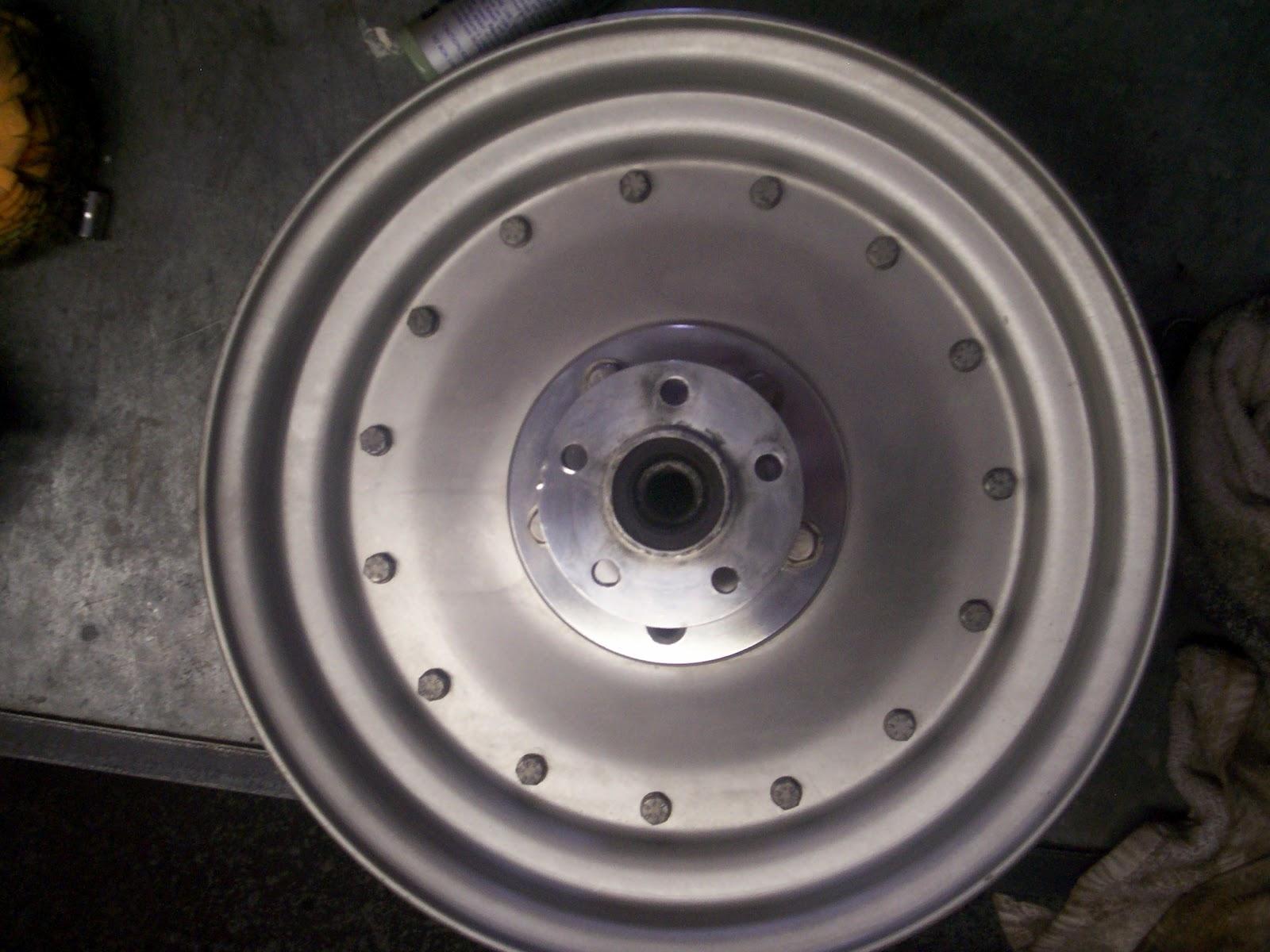 Centerline Wheels Autos Post