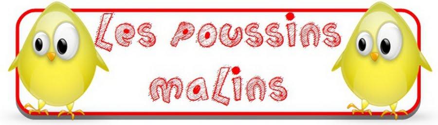 Les Poussins Malins