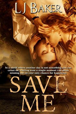 Blog Tour: Promo/Excerpt + Giveaway – Save Me by LJ Baker