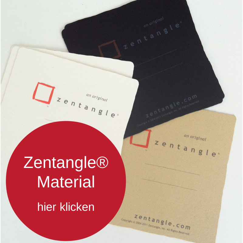 Zentangle® Material Shop