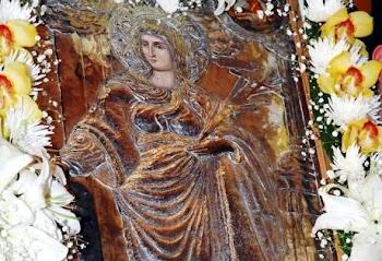 Κεφαλονιά: Εξαφανίστηκε η θαυματουργή εικόνα της Αγίας Βαρβάρας