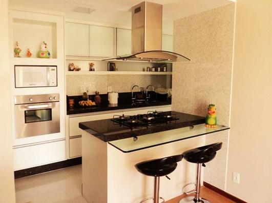 Cocinas estilo americano : decoración del hogar, diseño de ...