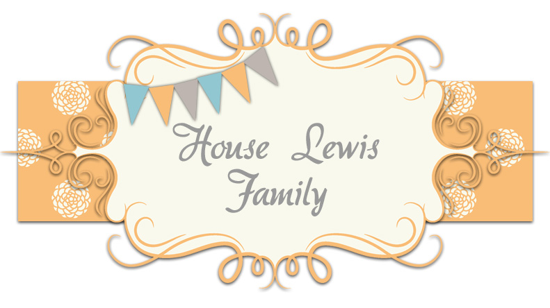 House Lewis Family