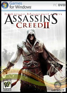 Assassin's Creed 2 PC Game Full
