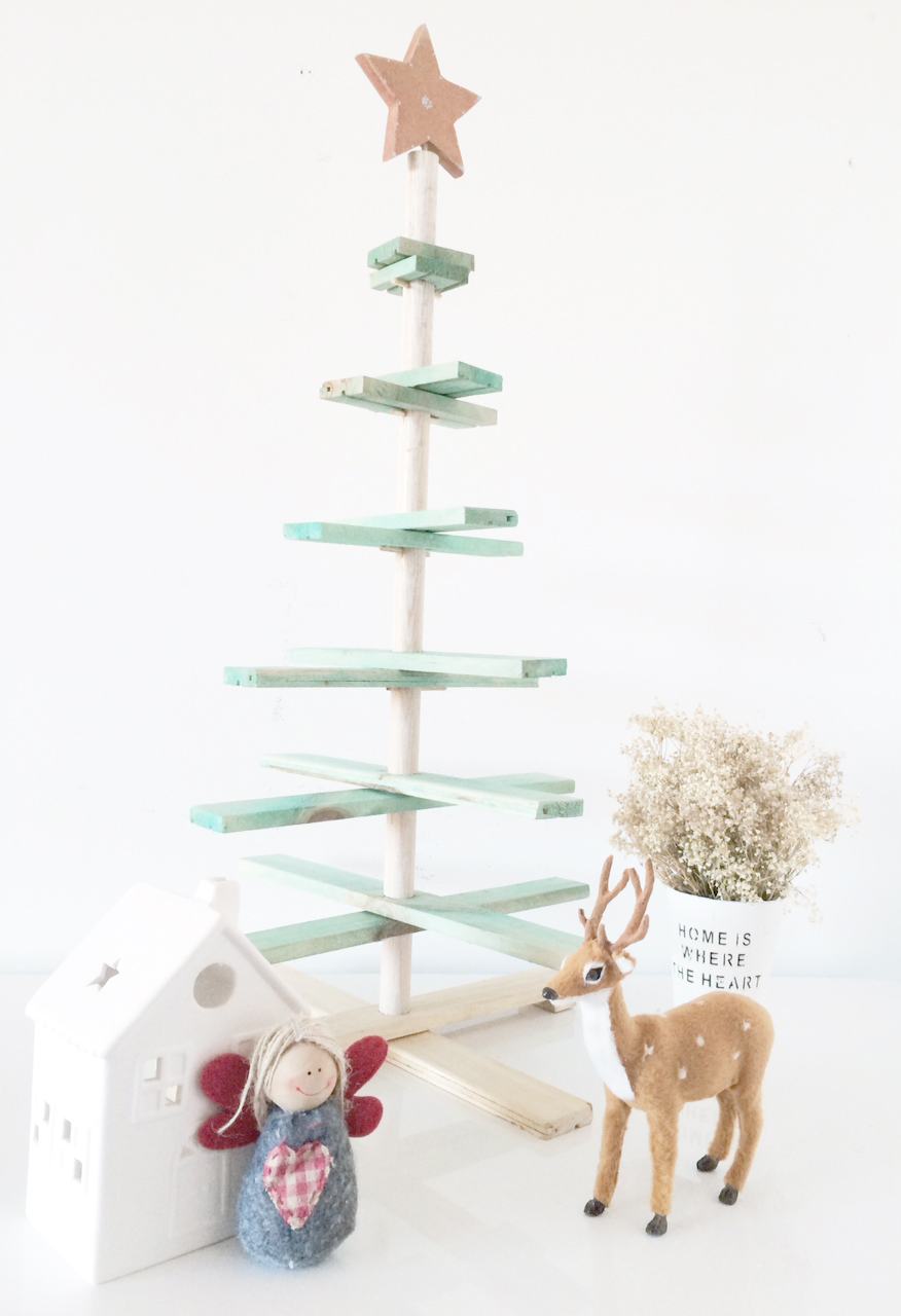 Mamypops popstand tree un rbol de navidad original - Arboles navidad modernos ...