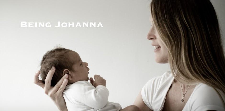 Being Johanna