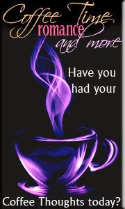 Coffee Time Romance Author