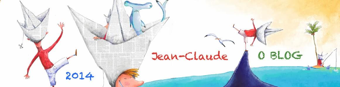 Jean-Claude R. Alphen O Blog