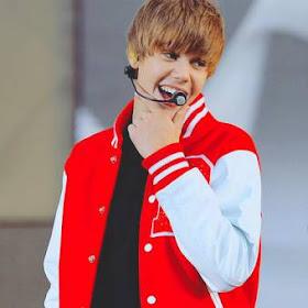 Justin Drew Bieber, SOS MIO.