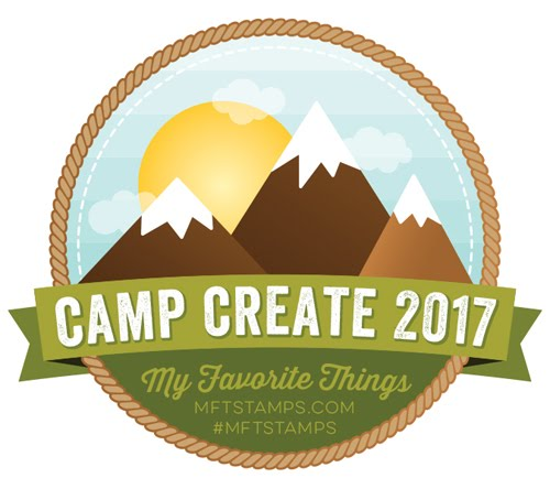 MFT 2017 Camp Create Day 1 - Inlay