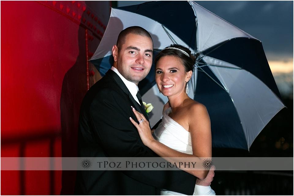 Pier 5 Hotel Wedding - Kelli+Mike