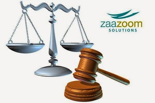 Zaazoom solutions remote check settlement