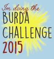 Burda Challenge 2015