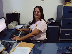 Coordenadora da Escola