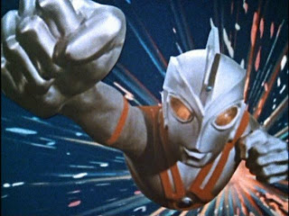 Download Ultraman Ace