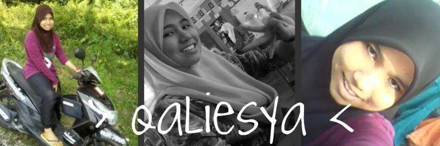 Qalieysha Udax slumber