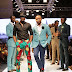 CLEMAS COLLECTION @ GLITZ AFRICA FASHION WEEK 2013