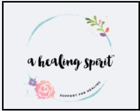 "New interview at ""A Healing Spirit"" blog"