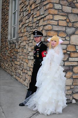 Fascist Weddings In China Seen On www.coolpicturegallery.us
