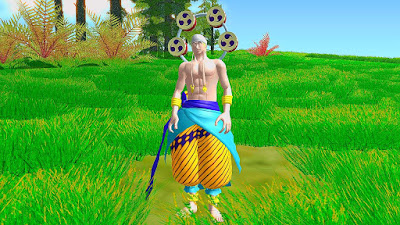 Enel from One Piece