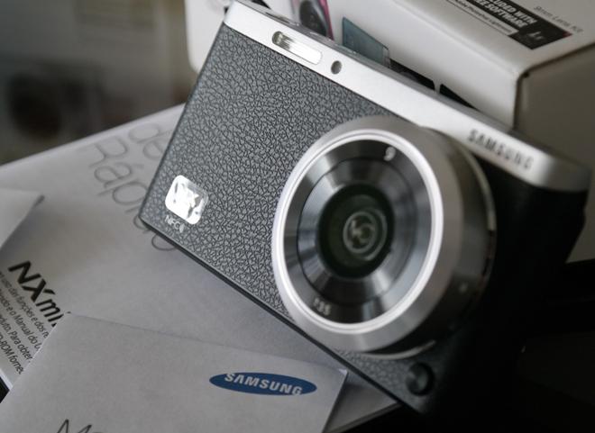 câmera para gravar vídeos