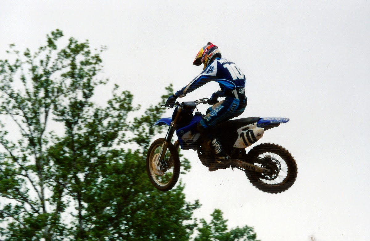 Jimmy Button Budds Creek 1999