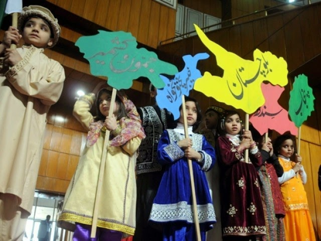 Culture And Tradition of Pakistan Cultures of Pakistan