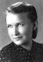 Elzbieta Zawacka Brigadier General- Poland WW2