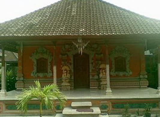 Gambar2 Rumah Adat Indonesia Rumah Adat di Indonesia
