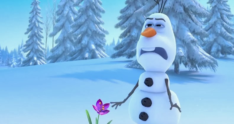 Frozen #Review (Spoiler Alert!) | Let's Get Lost!